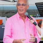 D'Ambrosio Delegato FIGC comitato Pistoia