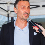 Chiti Roberto ex giocatore Serie A ed ex allievo Olimpia