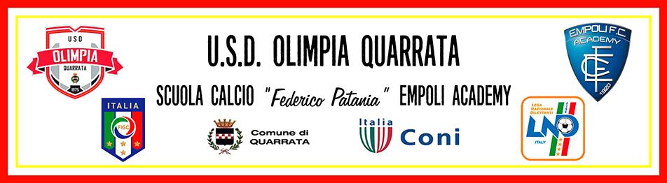 Olimpia Calcio Quarrata
