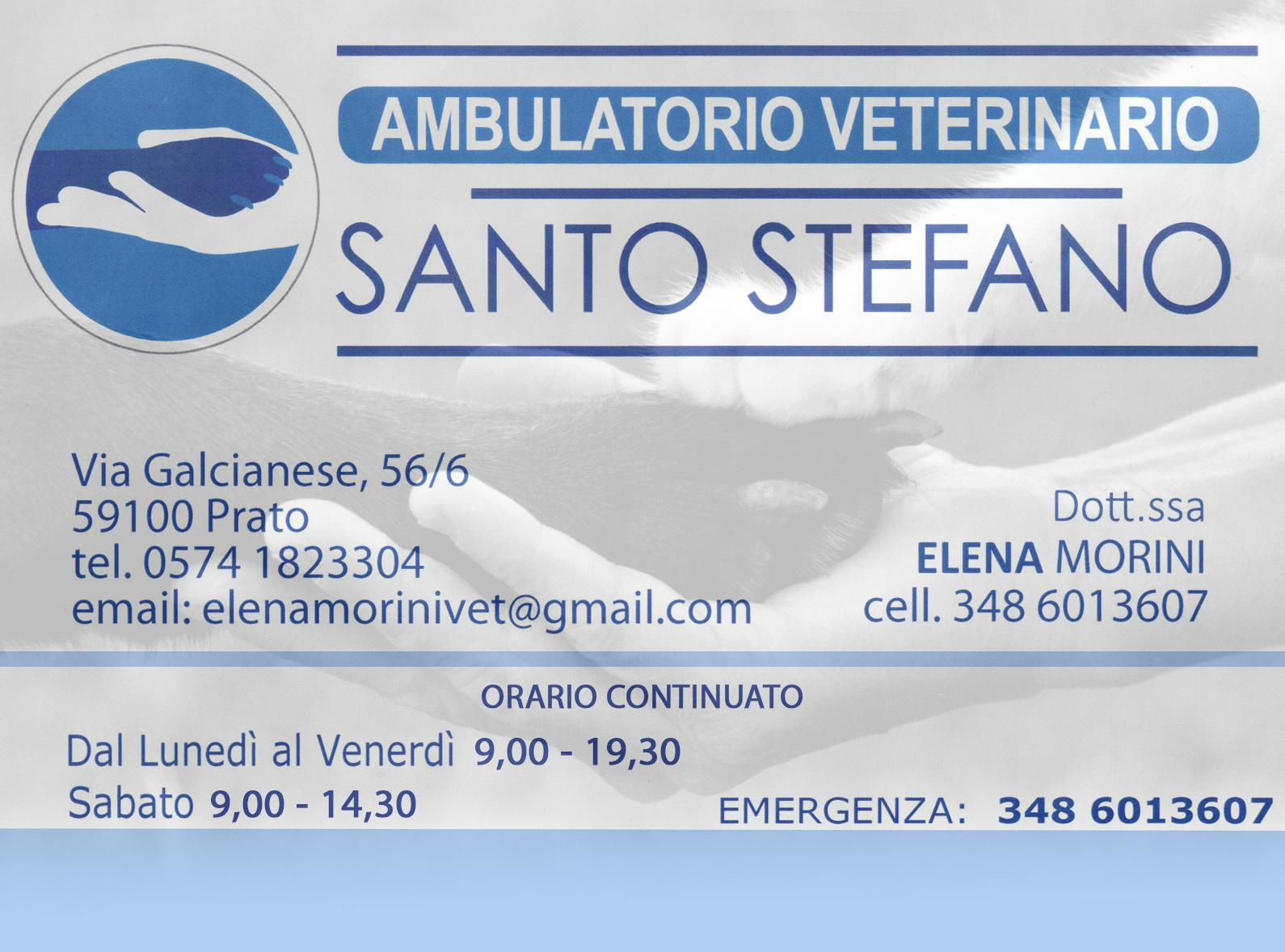 SANTO STEFANO 2