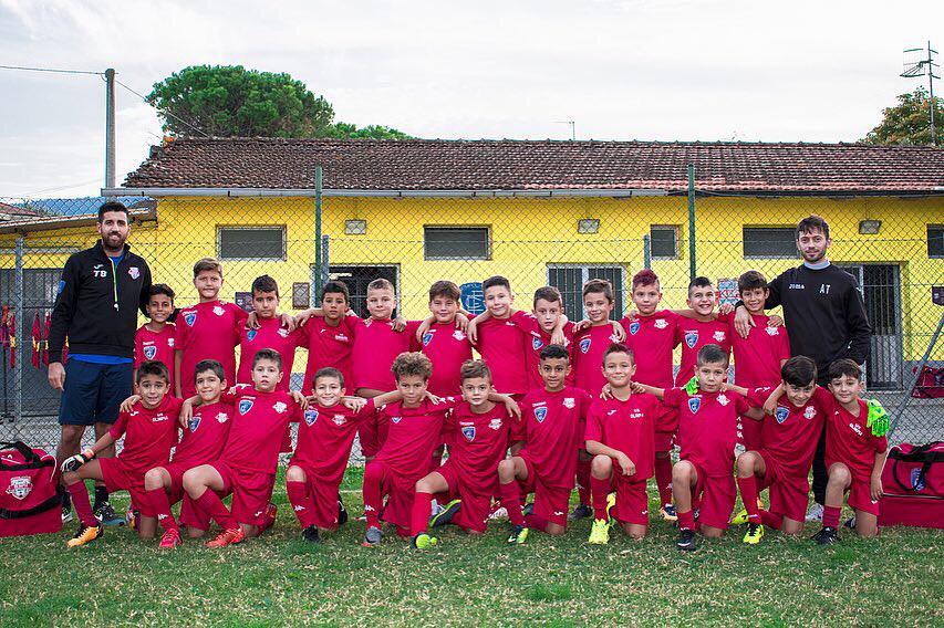 Piccoli Amici 2010