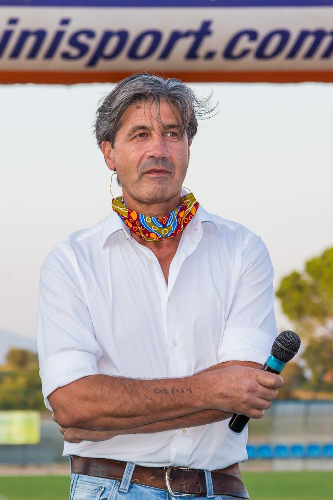 Cialdi Franco ( Allenatore di base UEFA B )